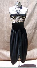 vintage 70s sequin party dress