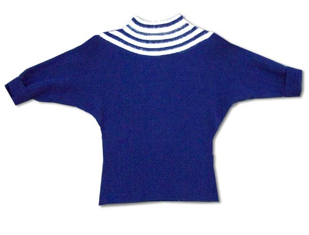 vintage 40's sweater top